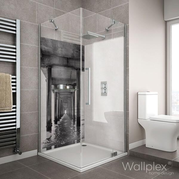 wallplex hidpillér