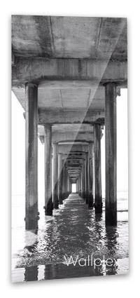 Híd pillér fürdőszobapanel